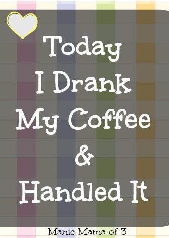 drankcoffee&handled